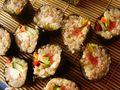 Brown Rice & Quinoa Sushi