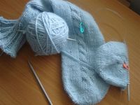 Cables In Progress